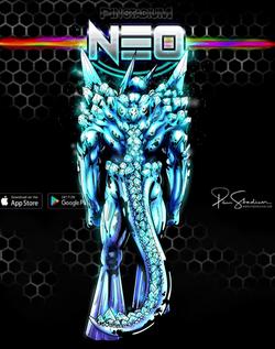 NeoBackPose