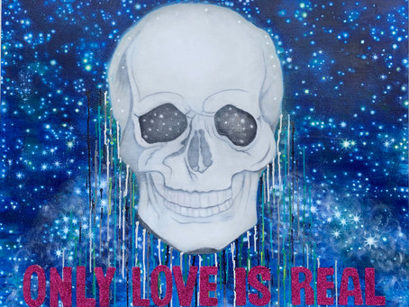 Only Love is real