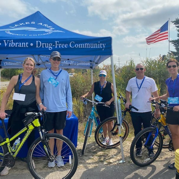 2021 Pedal for Prevention