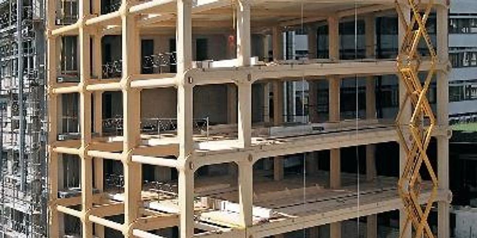 April CSI Flint Hills CEU Tall Timber