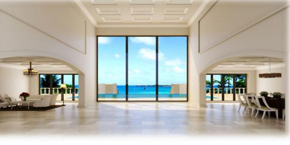 Fenex Custom and Oversized Windows and Skylights AIA Presentation