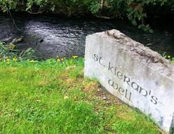 st kienan's well