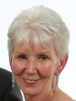 Betty Drummond linedancer radio