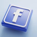 logotipo-facebook-representacion-3d-cerc