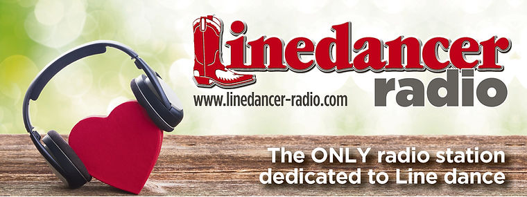 linedancer radio home page