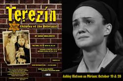"""Terezin: Children of the Holocaust"""