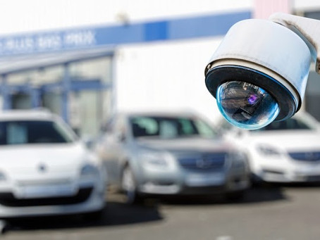 Security camera installers in Mississauga