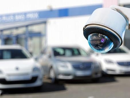 Security Cameras in Toronto