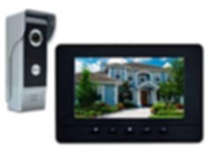 video doorbell delta security solutions.