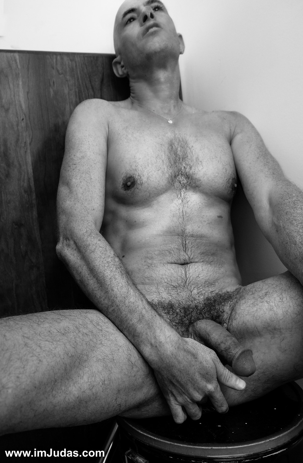My cock wouldn't get hard no matter how deep my finger went into my love hole
