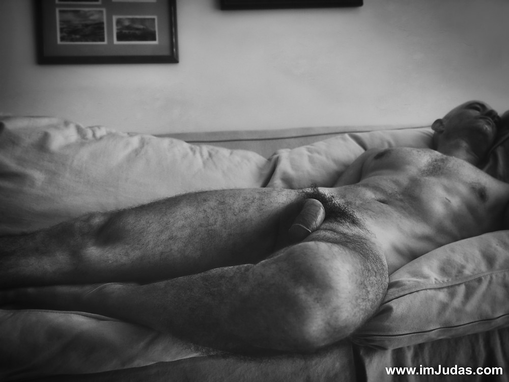 cock naked man male model nude gay sex