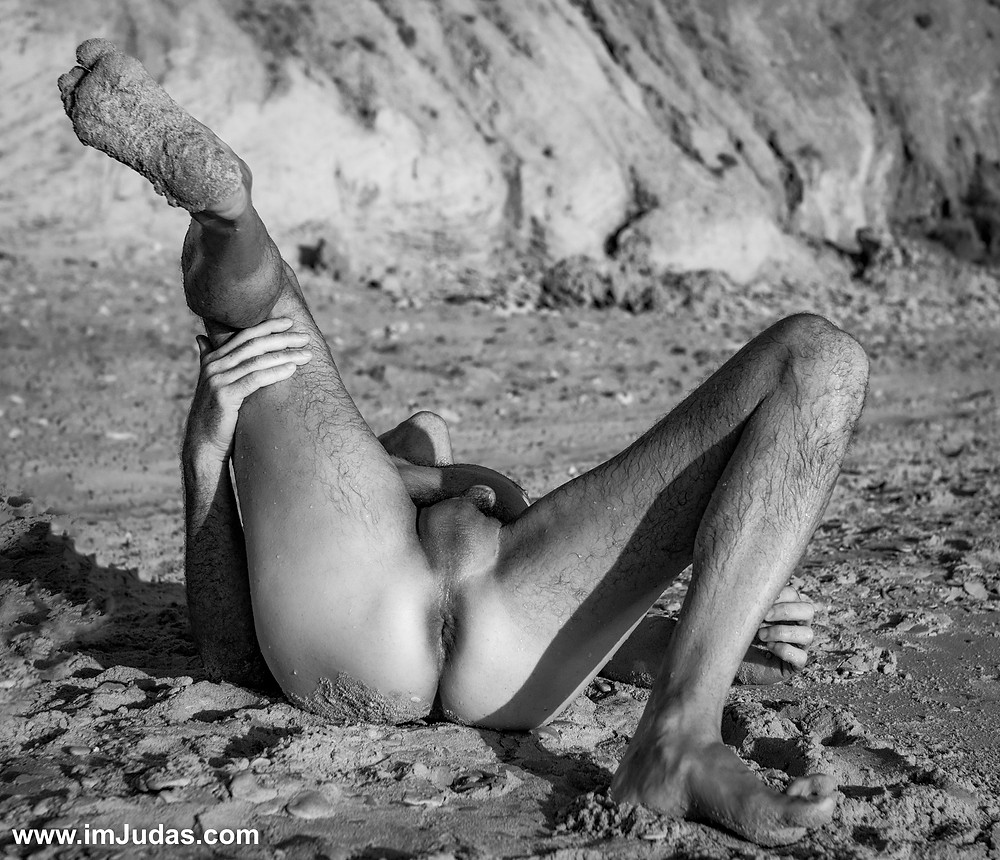 My love hole usually works hard at the nudist beach