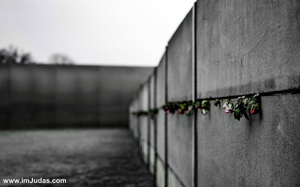 A photo from Berlin