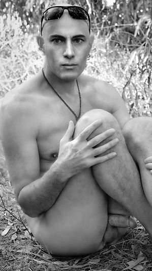 Naked in Burma - Part II