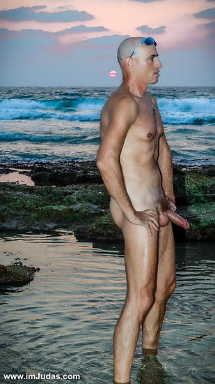 His hot seed moistened my dry hole, then he ran away in fright.