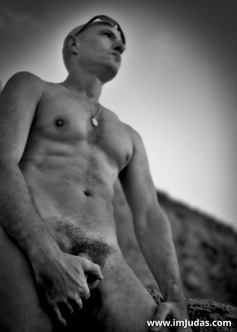 cock naked model male nude gay sex