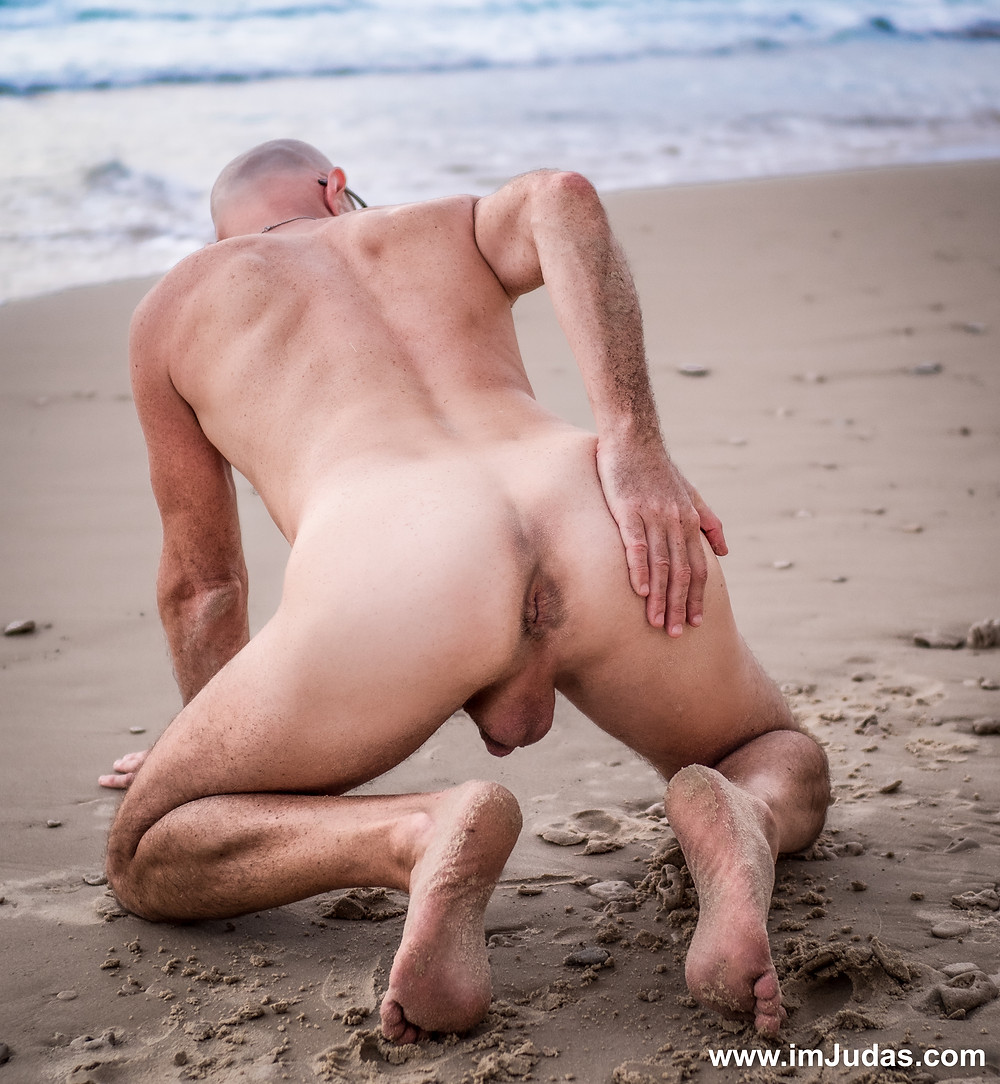 Offering my hole