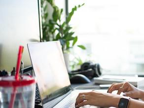Por que você deve se manter estilosa mesmo no home office?
