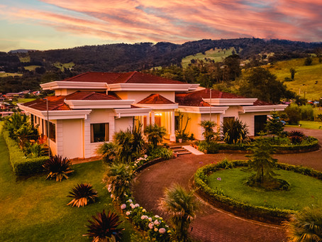 Investment Properties and Boutique Hotels in Costa Rica