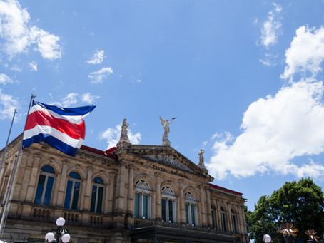 Costa Rican Celebrations and Traditions