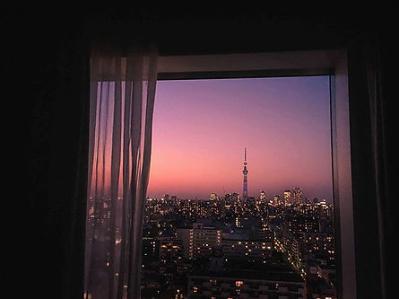 Would you go out or stay in_ ✨_._._._.jp