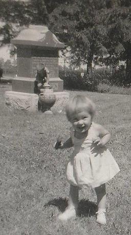 charis in graveyard baby.jpeg