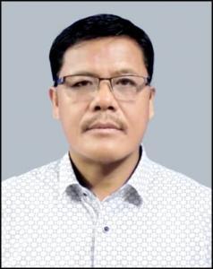 Dr. P. Lingfa