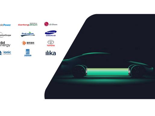 Baterías de Estado Solido: La tecnología más prometedora para el futuro de vehículos eléctricos