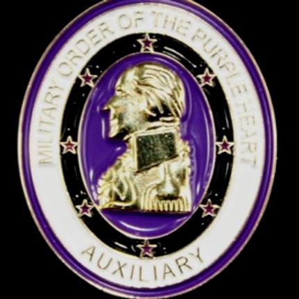 MOPHA Logo Pin