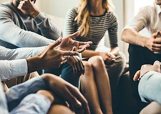groupe psy thérapie Hélène GORRIDGE thérapeute Charente Angoulême dépression anxiété crise aide souffrance aggressivité colère burnout développement personnel