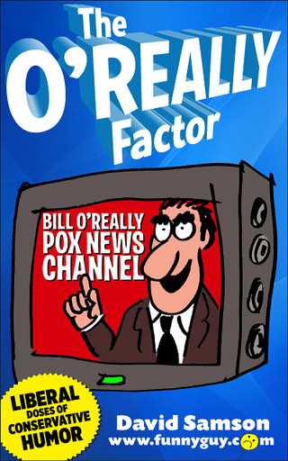 THE O'REALLY FACTOR - VOLUME 1.jpg