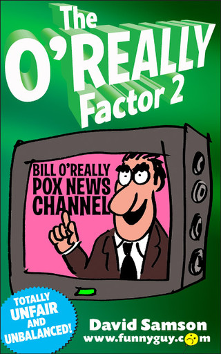 THE O'REALLY FACTOR - VOLUME 2.jpg