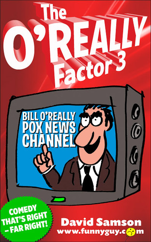 THE O'REALLY FACTOR - VOLUME 3.jpg