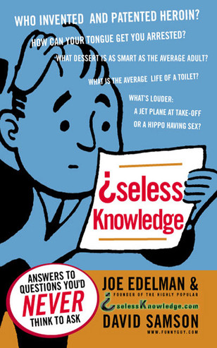 www.FunnyGuy.com-Useless-Knowledge-Book.