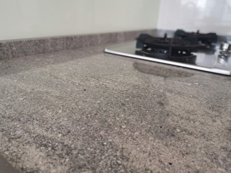 Choosing The Right Counter-Top Surface?