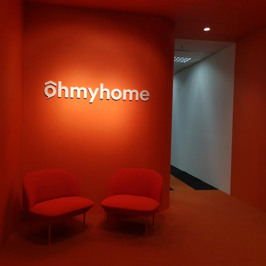 Ohmyhome Headquarter (Singapore)
