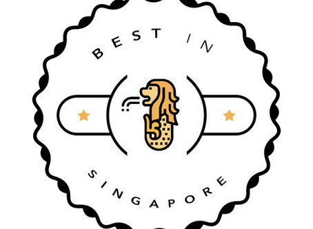 We are listed as One of the best ID in Singapore!