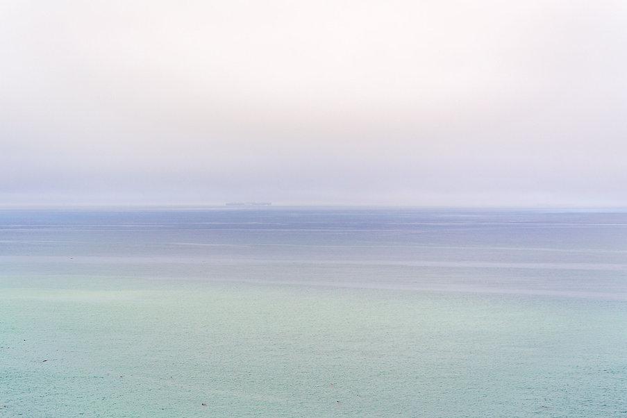 gradiente océano