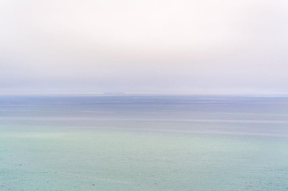 Oceano gradient