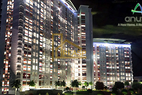 ANUVA Residences by SOC LAND in East Service Road SLEX