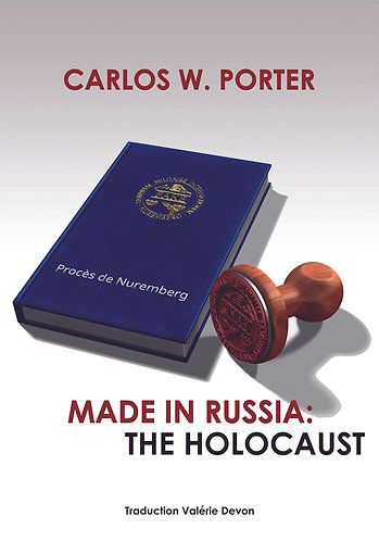 Made in Russia : The Holocaust