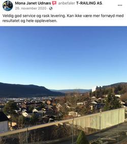 Fornøyd kunde, Drammen