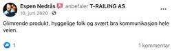 Fornøyd kunde, Tønsberg