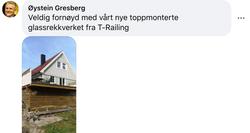 Fornøyd kunde, Vestby