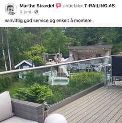 Fornøyd kunde, Kristiansand