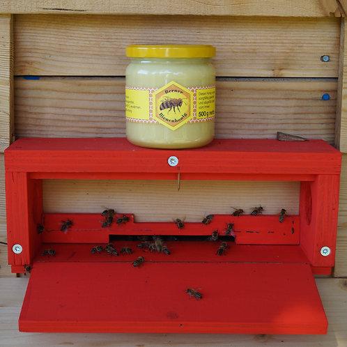 Bienenhonig 500 g - cremig gerührt