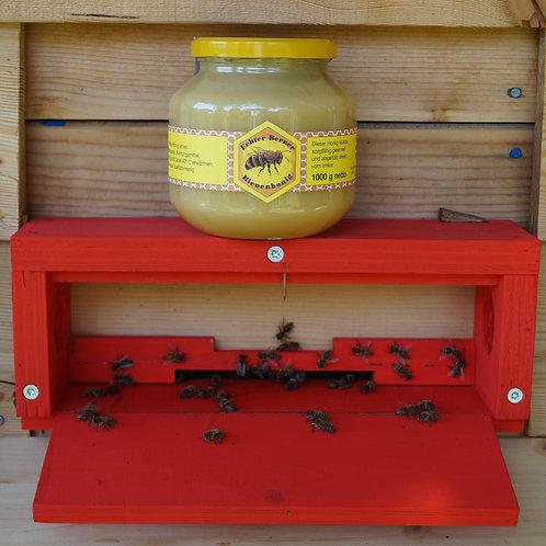 Bienenhonig 1000 g - cremig gerührt