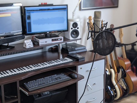 Note à Note s'installe à Tours, avec un tout nouveau studio !