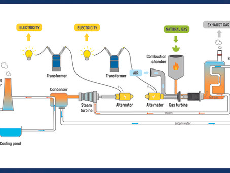 API awarded control panel project for a South Carolina power plant!