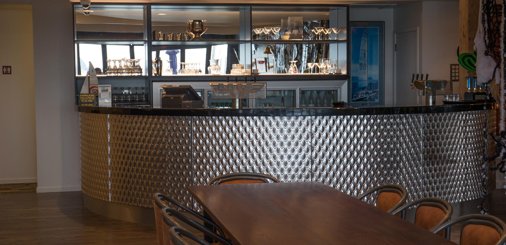 Percy Bar